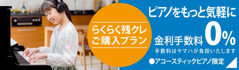 残価設置型クレジット(らくらく残クレ購入)